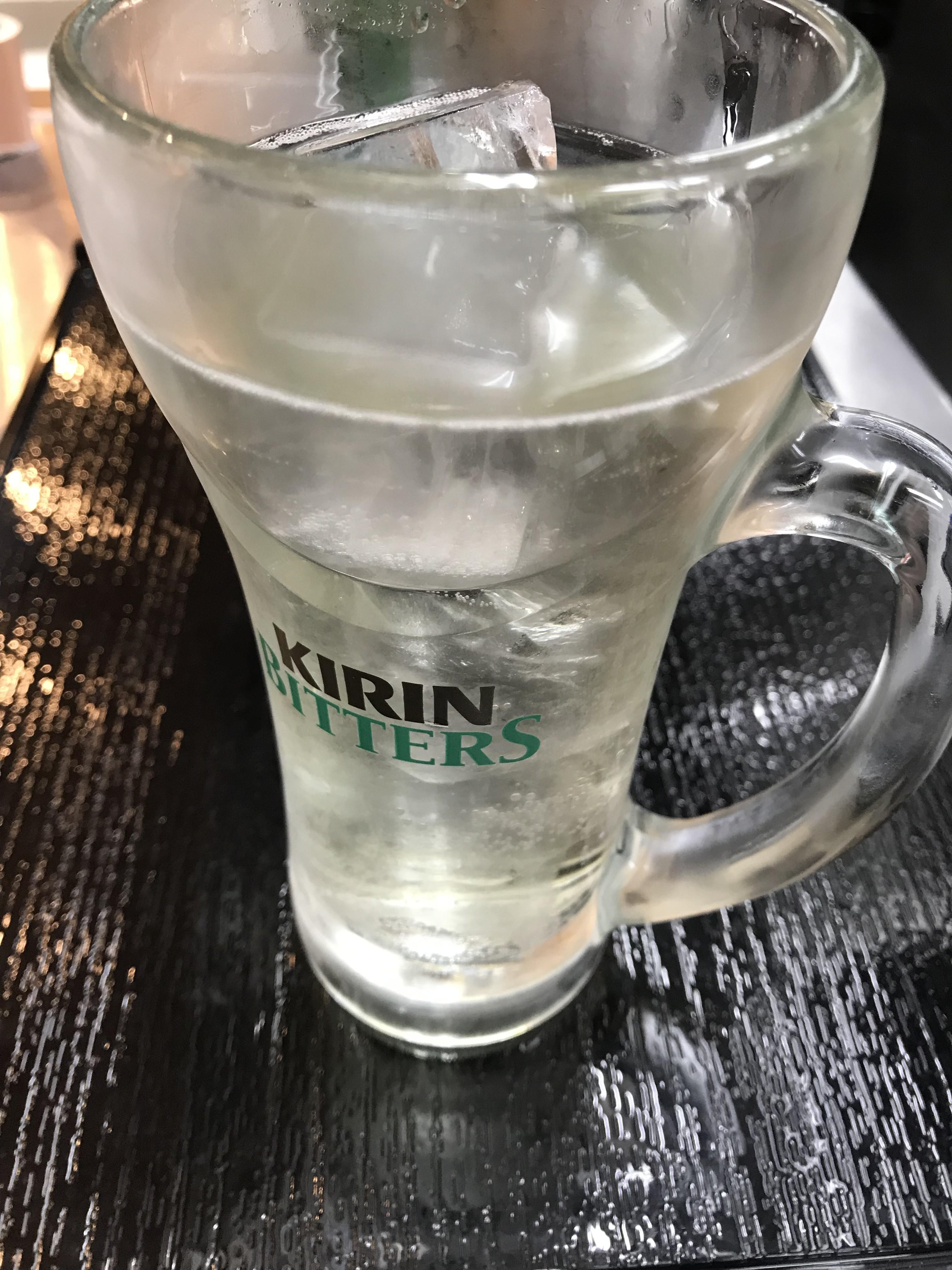 お飲み物[税別]